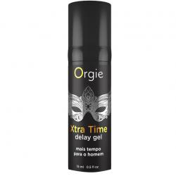 Гель-пролонгатор полового акта Xtra Time от Orgie