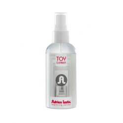 Чистое удовольствие - Антибактериальное средство Adrien Lastic Toy Cleaner (150 мл)