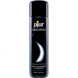 Лубрикант на силиконовой основе - Pjur Original 100 мл.