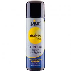 Анальная смазка на водной основе - Pjur analyse me! Comfort water glide 250 мл