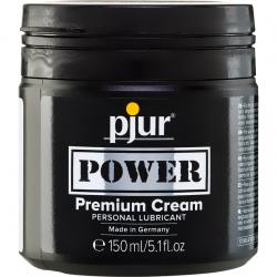 Лубрикант на комбинированной основе Pjur POWER Premium Cream, 150ml