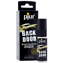 Расслабляющий спрей для анального секса - Pjur backdoor, 20ml