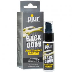 Расслабляющий гель для анального секса -Pjur backdoor Serum, 20ml