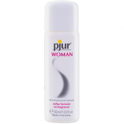 Лубрикант на силиконовой основе - Pjur Woman, 30ml