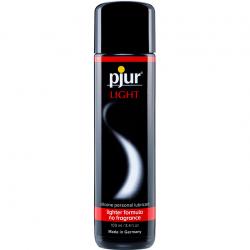 Лубрикант на силиконовой основе - Pjur Light, 100ml