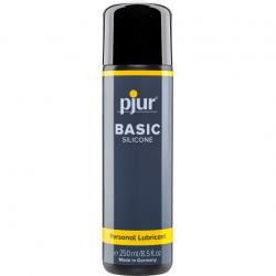 Лубрикант на силиконовой основе - Pjur Basic Personal Glide, 250ml