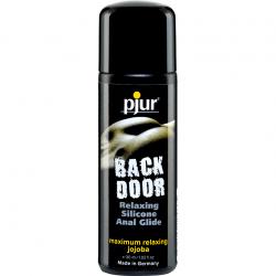 Анальная смазка на силиконовой основе - Pjur backdoor anal Relaxing 30 ml.