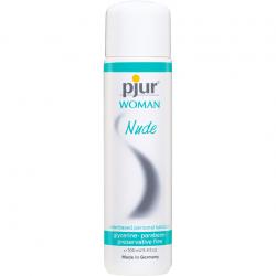 Лубрикант на водной основе pjur  - Woman Nude 100 мл