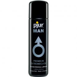 Лубрикант на силиконовой основе - Pjur MAN Premium, 250 ml