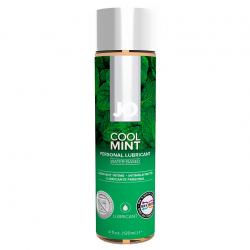 Лубрикант на водной основе System JO H2O - COOL MINT (120 мл) - Мятная прохлада