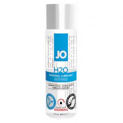 Лубрикант на водной основе System JO H2O - WARMING (60 мл) - Подогрей свои ощущения