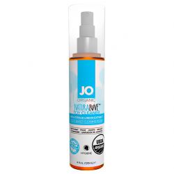 Очищающее средство для игрушек System JO USDA ORGANIC (120 мл) - Органическая чистота
