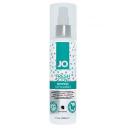 Чистящее средство System JO Fresh Scent Misting Toy Cleaner (120 мл) - Чистота и долговечность