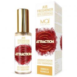 Ванильная свежесть - Освежитель воздуха с феромонами MAI Air Freshener Vanilla (30 мл)