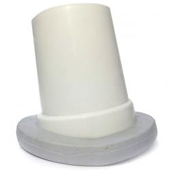 Мягкое и плотное прилегание - Смягчающая площадка с длинной вставкой для Hydromax X30