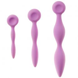Надежное лечение - Система восстановления при вагините Femintimate Intimrelax
