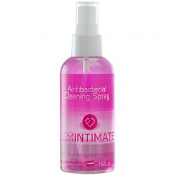 Антибактериальное средство Femintimate Cleaning Spray (150 мл) - Средство для регулярной чистки