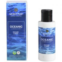 Лубрикант с водорослями OCEANIC ORGANIC LUBRICANT 100ml