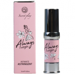 Сужающее средство ALWAYS VIRGIN INTIMATE ASTRINGENT 15ml
