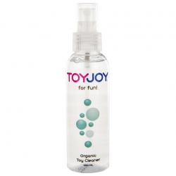 Максимальная чистота - Средство для очистки игрушек  Toyjoy Toy Cleaner Spray 150ml