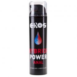 Для смелых экспериментов - Анальный лубрикант Hybride Power Anal 200 ml