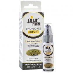 Пролонгирующий гель для мужчин - Pjur MED Pro-long Serum, 20ml