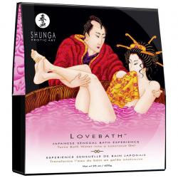 Ванна полная страсти - Love Bath Dragon Fruit 650g