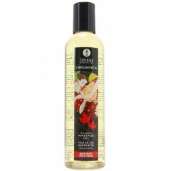 Фирменный канадский аромат - Массажное масло с ароматом кленового сиропа Maple Delight