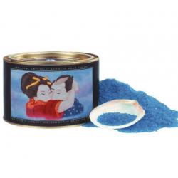 Натуральный релакс - Кристаллы морской соли Shunga Bath Salts Oriental Crystals Aphrodisia