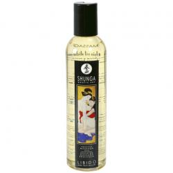 Массажное масло Shunga Erotic Massage Oil Exotic Fruits - экзотические фрукты, 250 мл