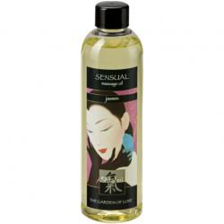Чувственный жасмин - Массажное масло MAGIC DREAMS - massage oil, sensual - жасмин - 250ml