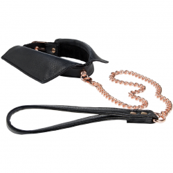 Chelsea Collar with Leash