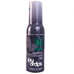 Секс с ароматом мяты - Лубрикант Mint Personal Lubricant Gel - 100ml
