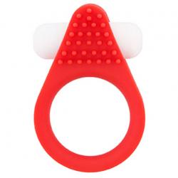 Колечко для оргазмов - Эрекционное кольцо LIT-UP SILICONE STIMU RING 1