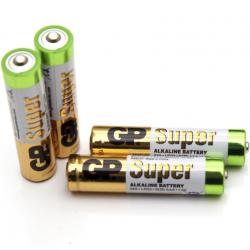 Батарейка GP Super alkaline AAA