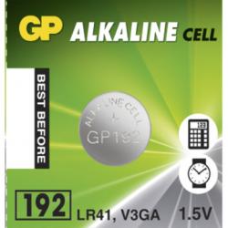 Батарейка GP LR41