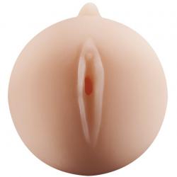 Всё то, что так любят мужчины - Мастурбатор Masturbatory Booby, цвет: телесный