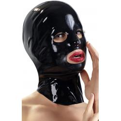 Маска Latex-Kopfmaske Größe