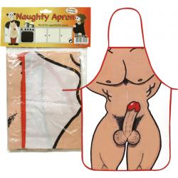 Сексуальный повар - Фартук для мужчин Apron Man