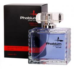 Феромоны для вашей сексуальности - Духи с феромонами мужские - PHOBIUM Pheromo for men, 100 мл