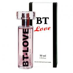Всегда в центре внимания - Духи с феромонами женские - BT-LOVE, 50 мл