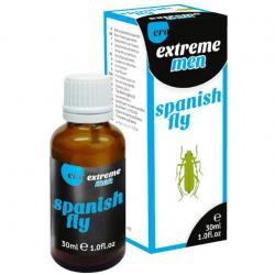 Экстремальное возбуждение - Возбуждающие капли для мужчин - ERO Spainish Fly Extreme 30 мл