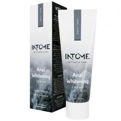 Деликатное осветление - Интимный крем - Intome Anal Whitening Cream, 30ml