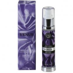 Чувственная забота - Лосьон для тела VENUS SILK SKIN BODY LOTION , 50 ml