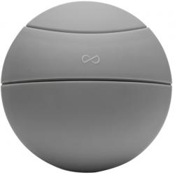 Шар для наслаждения - Виброcтимулятор для эрогенных зон - Selene, цвет: серый