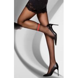 Лучший инструмент для соблазнения - Колготки- Mayrana 20 den Livia Corsetti Fashion, цвет: черный