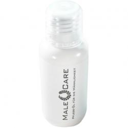 Прекрасное средство для ухода - Восстанавливающее масло для ухода за членом - Male Care, 75ml