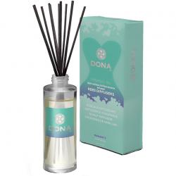 Романтическая атмосфера без особых усилий - Ароматизатор воздуха - DONA Reed Diffusers (60 мл)
