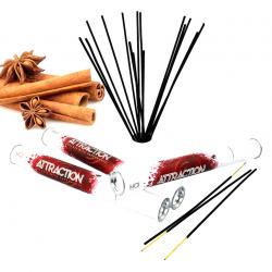 Коричная страсть - Ароматические палочки с феромонами - MAI Cinnamon (20 шт)