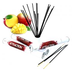 Дымок вожделения - Ароматические палочки с феромонами - MAI Mango (20 шт)